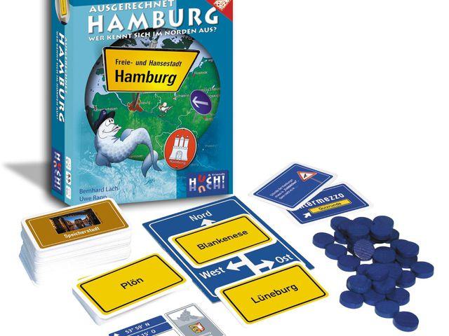 Ausgerechnet Hamburg Bild 1