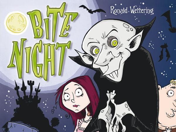 Bild zu Alle Brettspiele-Spiel Bite Night