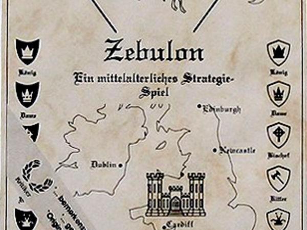 Bild zu Alle Brettspiele-Spiel Zebulon
