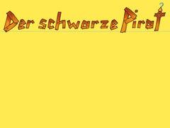 Der schwarze Pirat