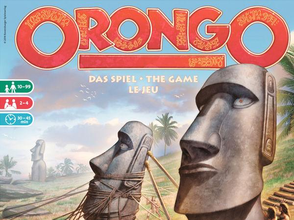 Bild zu Alle Brettspiele-Spiel Orongo