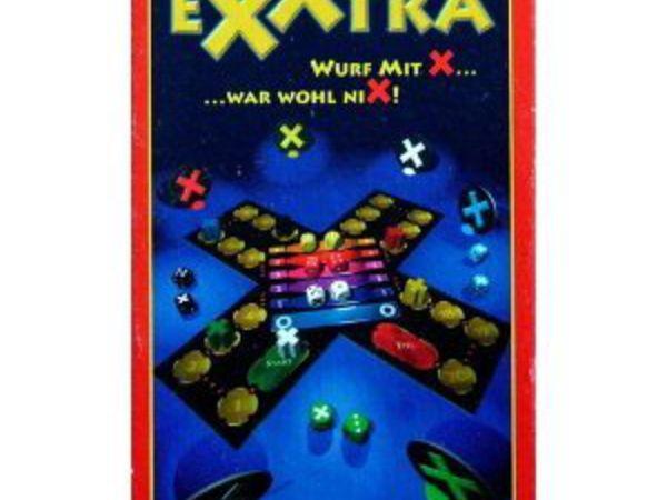 Bild zu Alle Brettspiele-Spiel Exxtra