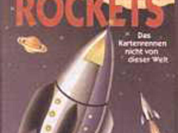 Bild zu Alle Brettspiele-Spiel Rockets
