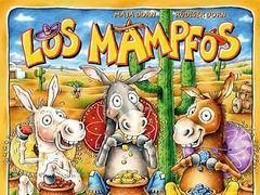 Los Mampfos