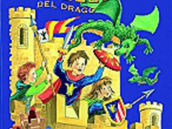 Bild zu Alle Brettspiele-Spiel Castello del Drago