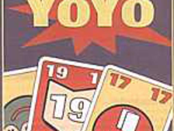 Bild zu Alle Brettspiele-Spiel Yoyo