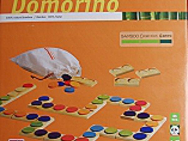 Bild zu Alle Brettspiele-Spiel Domorino