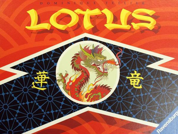 Bild zu Alle Brettspiele-Spiel Lotus
