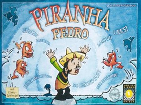 Piranha Pedro