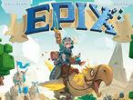 Vorschaubild zu Spiel Epix
