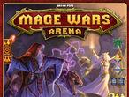 Vorschaubild zu Spiel Mage Wars Arena
