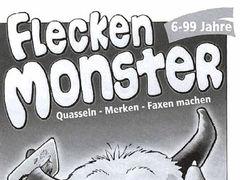 Flecken Monster