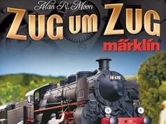 Zug um Zug: Die Märklin Edition
