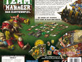 Blood Bowl Team Manager: Das Kartenspiel Bild 2