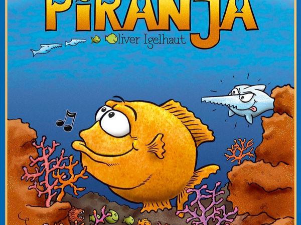 Bild zu Alle Brettspiele-Spiel Kai Piranja