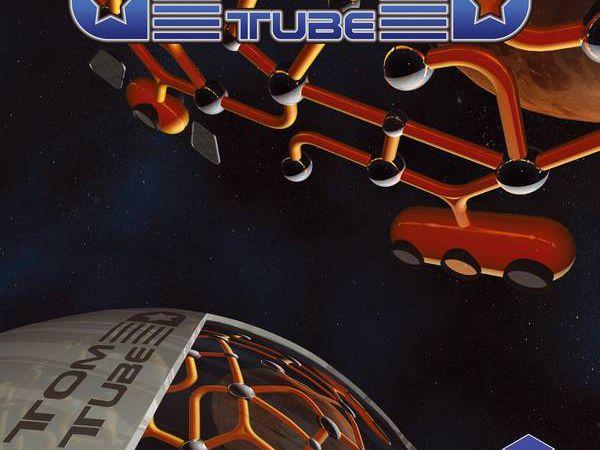 Bild zu Alle Brettspiele-Spiel Tom Tube
