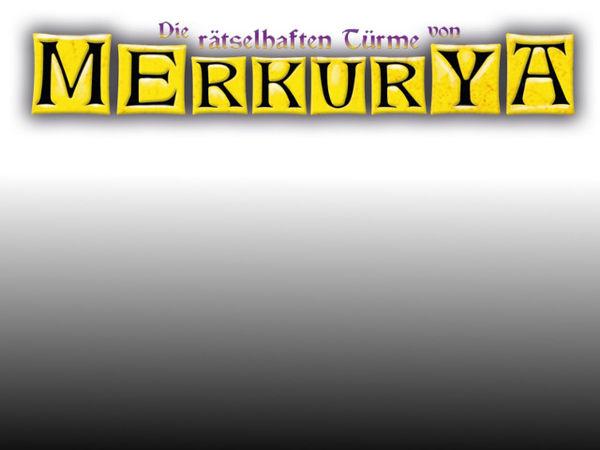Bild zu Alle Brettspiele-Spiel Merkurya