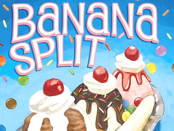 Bild zu Alle Brettspiele-Spiel Banana Split