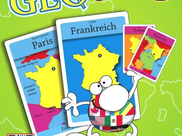Bild zu Alle Brettspiele-Spiel GeoCards