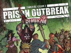 Zombicide Season 2