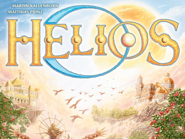 Bild zu Alle Brettspiele-Spiel Helios