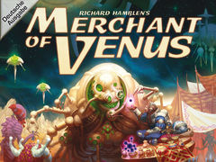 Merchant of Venus: Zweite Edition