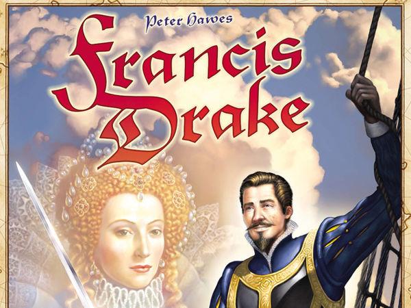 Bild zu Alle Brettspiele-Spiel Francis Drake