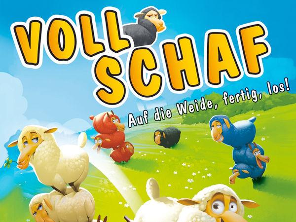 Bild zu Alle Brettspiele-Spiel Voll Schaf