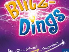Blitz-Dings