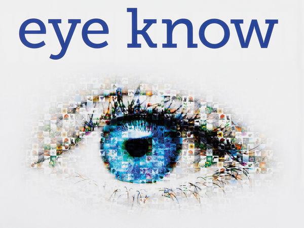 Bild zu Alle Brettspiele-Spiel Eye Know: Play it smart