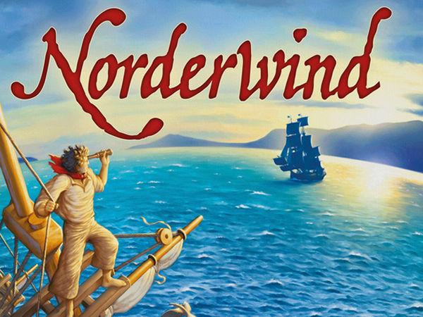 Bild zu Alle Brettspiele-Spiel Norderwind