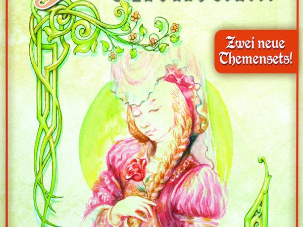 Bild zu Alle Brettspiele-Spiel Es war einmal…: Magische Märchen & Ritterliche Romanzen