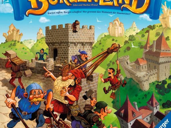 Bild zu Alle Brettspiele-Spiel Burgenland