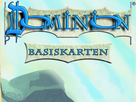 Dominion: Basiskarten