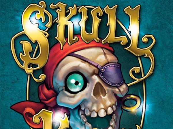 Bild zu Alle Brettspiele-Spiel Skull King