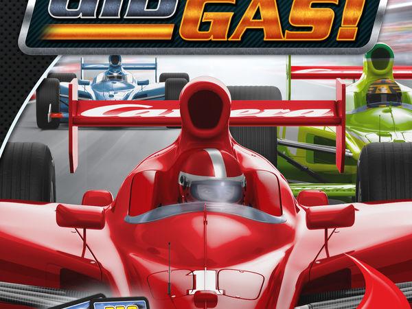 Bild zu Alle Brettspiele-Spiel Gib Gas!