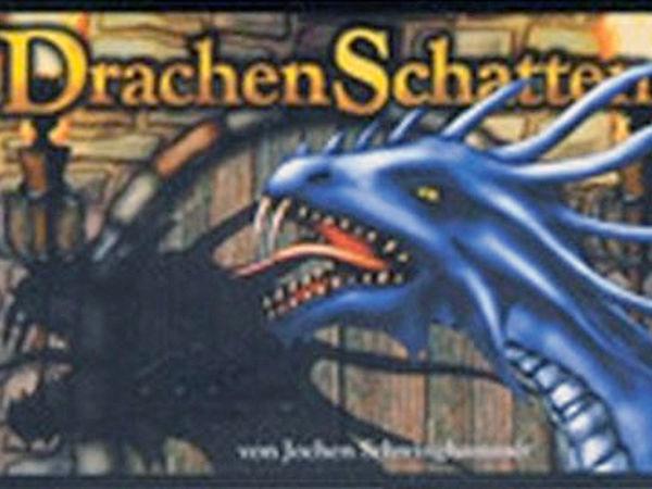 Bild zu Alle Brettspiele-Spiel DrachenSchatten
