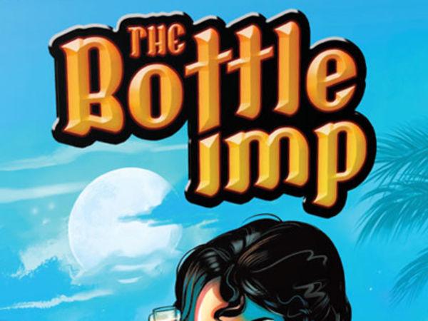 Bild zu Alle Brettspiele-Spiel The Bottle Imp