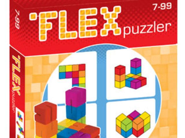 Flex Puzzler Bild 1