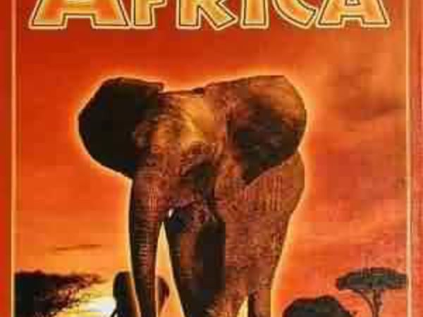 Bild zu Alle Brettspiele-Spiel Africa