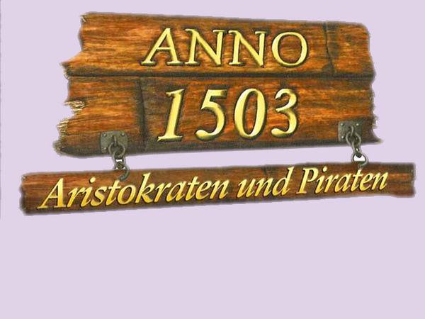 Bild zu Alle Brettspiele-Spiel Anno 1503 - Aristokraten und Piraten