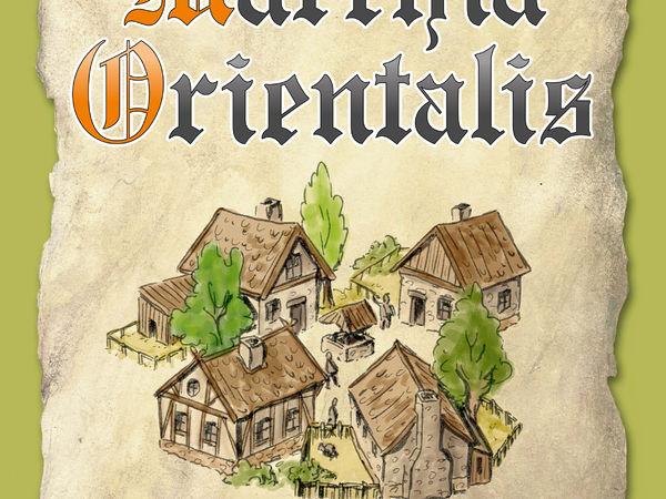 Bild zu Alle Brettspiele-Spiel Marchia Orientalis