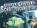 Alle Brettspiele-Spiel Geister, Geister, Schatzsuchmeister! spielen