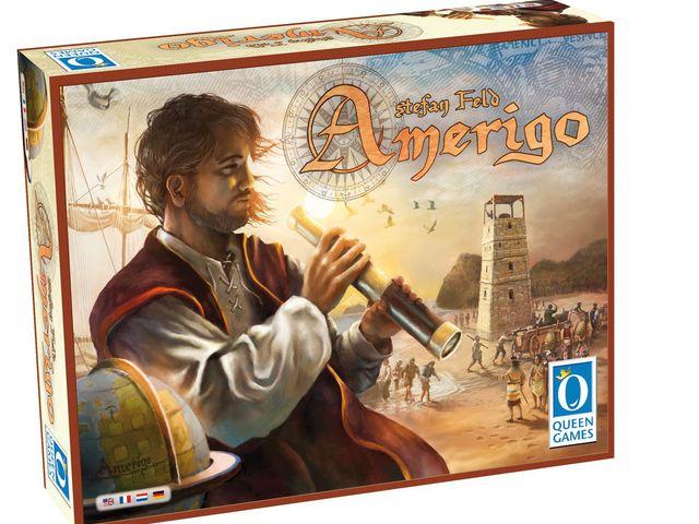 Amerigo Bild 1