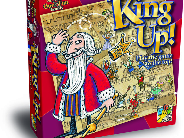 King Up! Bild 1