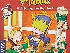Macius: Achtung, fertig, los