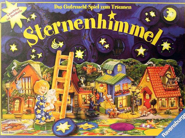 Bild zu Alle Brettspiele-Spiel Sternenhimmel