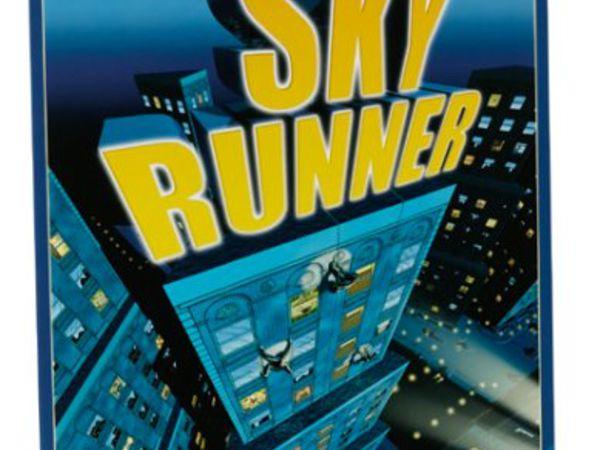 Bild zu Alle Brettspiele-Spiel Sky Runner