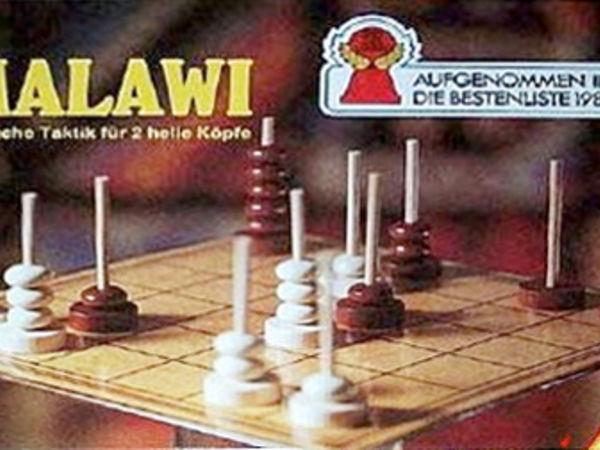 Bild zu Alle Brettspiele-Spiel Malawi