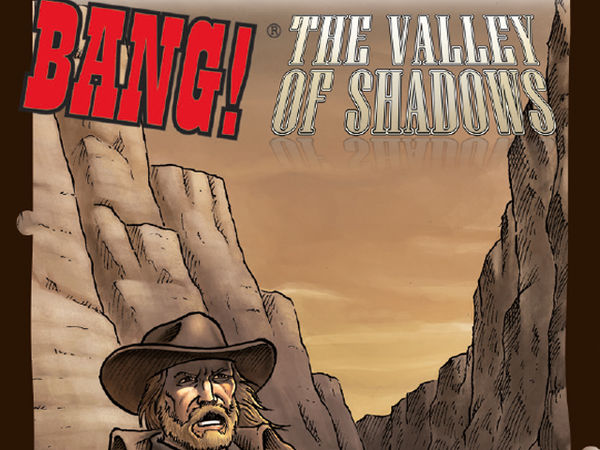Bild zu Alle Brettspiele-Spiel Bang! The Valley of Shadows